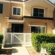 Rental info for 6937 Rodling Drive #D