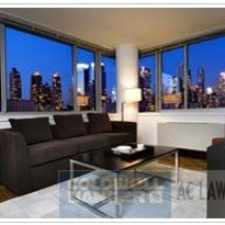 Rental info for 9th & 8th Ave in the New York area