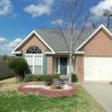 Rental info for Grovetown, GA, Columbia County Rental 3 Bed 2 Baths