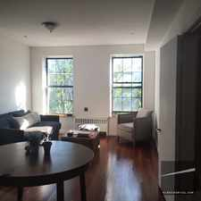 Rental info for Bushwick Ave & Eldert St