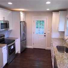 Rental info for Real Estate For Sale - Three BR, Two BA Ranch in the Huntington area