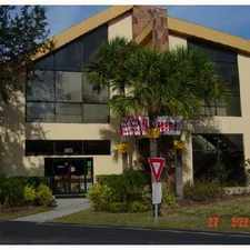 Rental info for 1252 113th in the North Tampa area