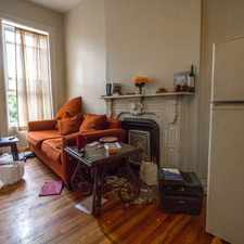 Rental info for 1119 Dean Street #2 in the Crown Heights area
