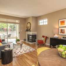 Rental info for Larkspur Woods