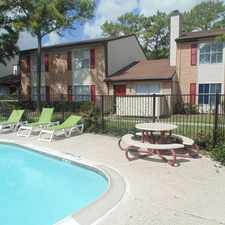 Rental info for Northpointe Village in the Houston area