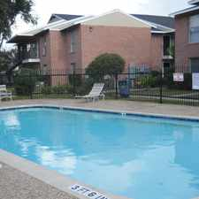 Rental info for Harbor Oaks in the Texas City area