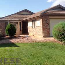 Rental info for 2286 S Legacy Dr