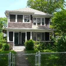 Rental info for Sunny & Spacious 2 Bedroom at 1176 New Britain Ave in West Hartford in the 06110 area