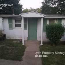Rental info for 29 Morgan Ave