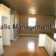 Rental info for Bixby 4 bed 2 bath 2 car garage in the Bixby area