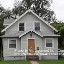 Rental info for 1214 York St in the Capitol Park area