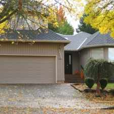 Rental info for 14530 SW AGATE COURT, BEAVERTON, OR 97007 in the Sexton Mountain area