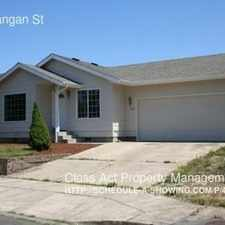 Rental info for 2467 Mangan St