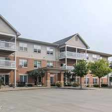 Rental info for Applewood III Senior Apartments