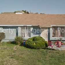 Rental info for 1454 Cottage Place