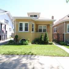 Rental info for 2927 North Kostner Avenue in the Belmont Gardens area