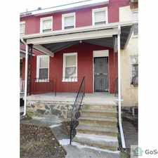 Rental info for Newly renovated home with large rooms, clean basement. in the Rosemont area