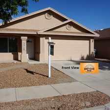 Rental info for 3516 Al Roberts Drive