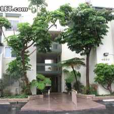 Rental info for $1450 1 bedroom House in Northern San Diego Clairemont Mesa in the San Diego area