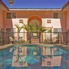 Rental info for Majestic Oaks, Crystal Clear Pool and Centrally Located in Downtown Ojai