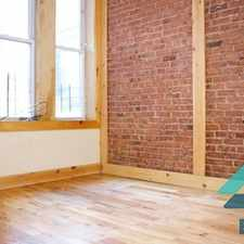 Rental info for 645 Willoughby Avenue #1-BFZ