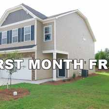 Rental info for Get a FREE MONTHS RENT, 1st month FREE:: BRAND NEW HOME!!! Just pay the $1,595.00 deposit. Limited Time Offer