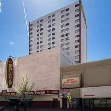 Rental info for Siegel Suites Nevadan in the Downtown area