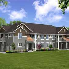 Rental info for Woodfield Lofts Rental Residences