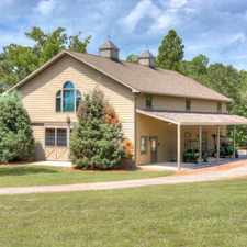 Rental info for 281 Eventing Way