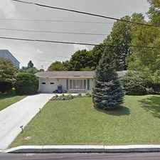 Rental info for Single Family Home Home in Palmyra for For Sale By Owner