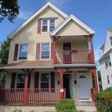 Rental info for 93 Dikeman Street #1