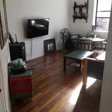 Rental info for 91 Clifton Place #5C