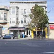 Rental info for 3272 Mission Street