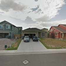 Rental info for Single Family Home Home in Cheyenne for For Sale By Owner