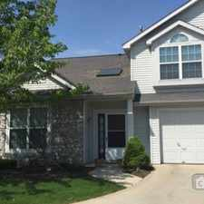 Rental info for $1400 2 bedroom Townhouse in Allen (Fort Wayne)