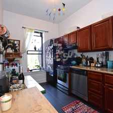 Rental info for 403 Caton Avenue #2