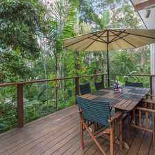 Rental info for Private Rainforest Sanctuary - Fully Furnished - Short Term