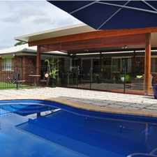 Rental info for Stunning 3/4 acre Lifestyle Property in the Brisbane area