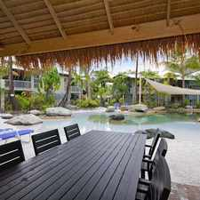 Rental info for Like a Holiday Everyday *** APPROVED APPLICANT** in the Cairns area