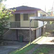 Rental info for Neat and Complete in the Camira area