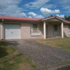 Rental info for VALUE FOR MONEY HERE! in the Rockhampton area