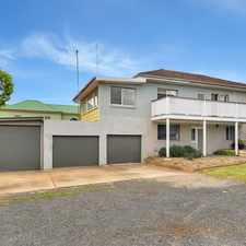 Rental info for HUGE HOME WITH DUAL LIVING - PERFECT FOR THE EXTENDED FAMILY! in the East Toowoomba area