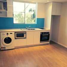 Rental info for Stylish Studio Apartment