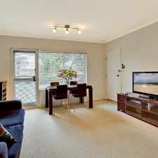 Rental info for GROUND FLOOR TWO BEDROOM UNIT CLOSE TO FRESHWATER VILLAGE in the Sydney area