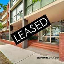 Rental info for LEASED BY RAY WHITE ERMINGTON | 9898 1822