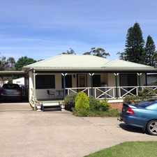 Rental info for Comfy family home! in the Ulladulla area