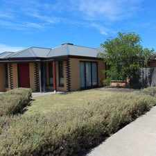 Rental info for Wonderful Location, Perfect Family Home! in the Geelong area