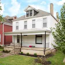 Rental info for 1641 North 4th Street in the Indianola Terrace area