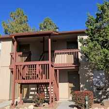Rental info for 2 bedrooms Apartment - Ideally located in Flagstaff, Arizona.