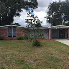 Rental info for 605 West River Drive